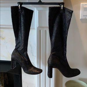 Chinese Laundry Boots Size 7